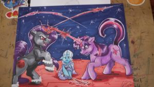 MLP commission San Japan 2014 by Ratty08