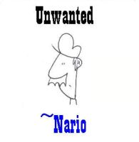 Unwanted ID by Nario