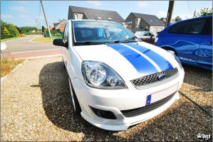 Ford Fiesta GT Detailed by DavysGT