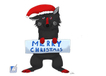 Merry Christmas! by Echo-The-Alpha
