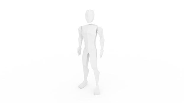 Player Placeholder by MacLellan