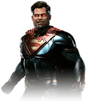 Superman by Famguy3