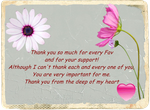 Thank you by Simbores