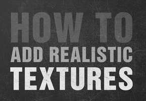 Create Realistic Textures Video Tutorial by Giallo86
