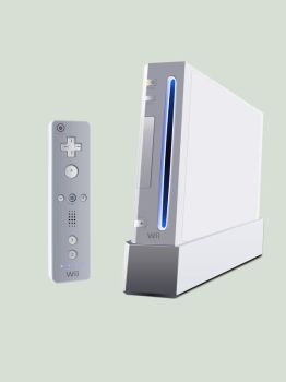 Wii... by chamito448