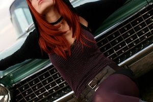 Airbag 2 by MissSouls-stock