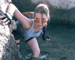 Tomb Raider:Lara Croft classic by Anastasya01