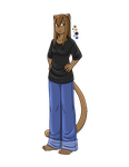 Felix Reference December 2015 by Tangent-Valley