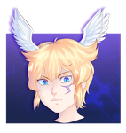 Lucemon by July-MonMon