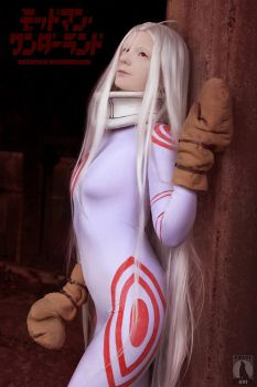 Shiro @__@ by AGflower