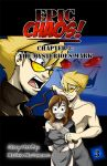 Epic Chaos! Chapter 3 Cover by Scar23