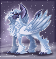 PKMN_Holy Harbinger by ShadowOfSolace