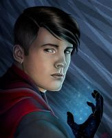 Wiccan by JGiampietro