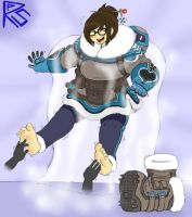 Mei by RepulsionSwitch