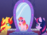 Honeycrisp Tales: Goodbye by CarouselUnique