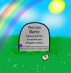 Here Lies Berry by Queen-of-Ice101