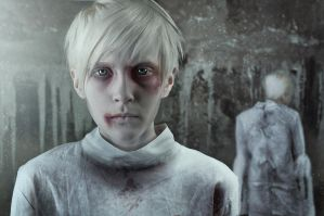 The Evil Within  - Leslie Withers - 3 by Dokura-chan
