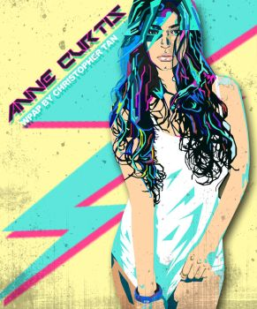 Anne Curtis WPAP by gd86pipo