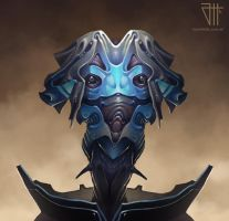 series alien robots mirror 3 (with video tutorial) by juannahuel