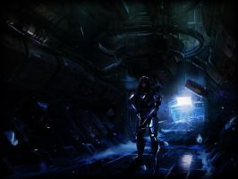 Stalker - Halo 4 - [For PC, iPad and iPhone] by Smyf