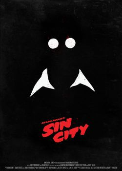 Sin City by O-nay