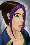 Akima by Coldfinger008