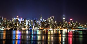 Midtown nyc by jus4taday