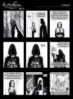 Meet the Nazgul .13 by The-Black-Panther