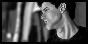 Jacob Black - Eclipse by jeminabox