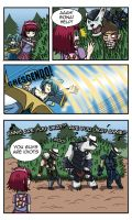 Annie are you OK?  (English Version) by Sergeras