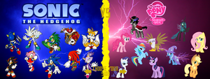 STH vs. MLP: Choose Your Side by bvge