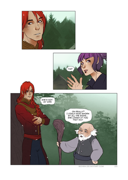 Once upon a Time 3Ch: 23 page by sionra