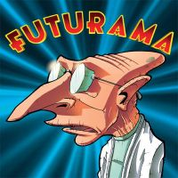 Prof. Hubert J. Farnsworth by AleDepa