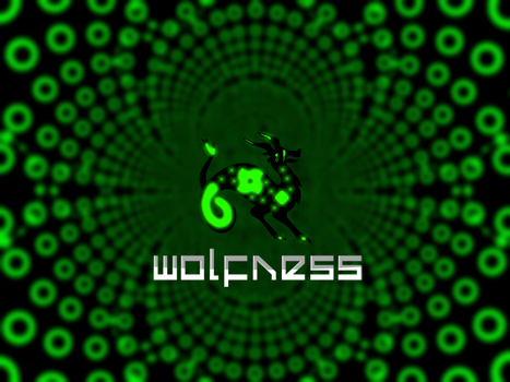 Wolfness by Wolfness1337