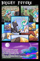 To Love Alicorn Part 39 by vavacung