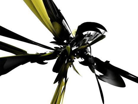 Free Abstract Render by OldManJames