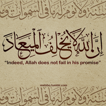 Quran 3:9 by EngYpT