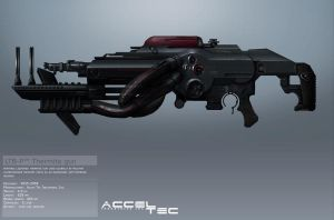 Syndicate Concept1 by bradwright