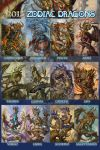 2015 Zodiac Dragons by The-SixthLeafClover
