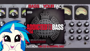 Addicted to Bass 2014 by traindriver22