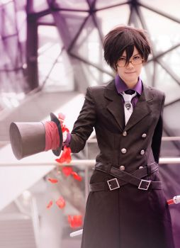 HIRATO by cainplus