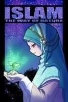Islam, the way of nature by Nayzak