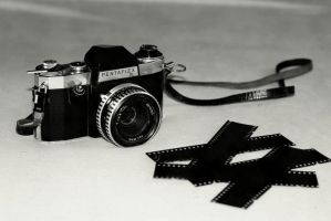 Life is like photography by thedaydreaminggirl