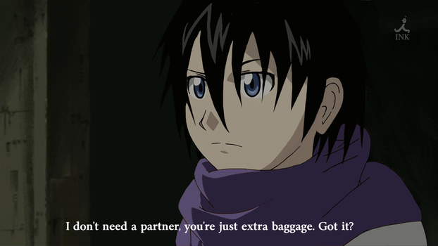 FMA Screenshot: Baggage by Imouto-no-Koneko