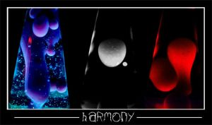 Harmony by Confused4