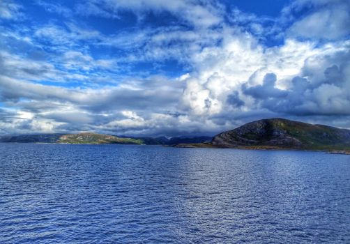 ... so what is norway? ... by FlowerOfTheForest