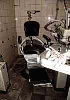 Old Dentist Chair Syringe By Sinn3r On Deviantart