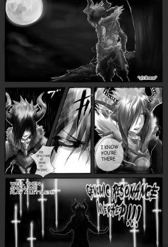 Page 1 (New Fade) by Agyron