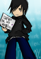 Thnks fr th mmrs by chibi-badtz-bad-maru