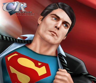 CLARK TO SUPERMAN by supersebas